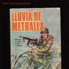 Tebeos: HAZAÑAS BELICAS BOIXCAR Nº 7 - EDITA - TORAY EN 1965. Lote 2029850