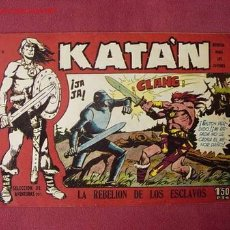 Comics - KATAN (TORAY) ... Nº 2 - 20475950