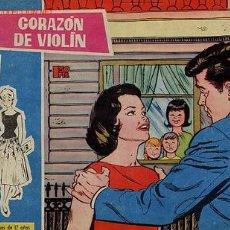 Tebeos: ROSAS BLANCAS 258 - TORAY - 1962. Lote 3232007