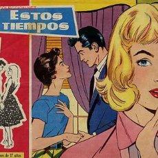 Tebeos: SUSANA 10 - TORAY - 1959. Lote 2828355
