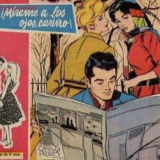 Tebeos: SUSANA 39 - TORAY - 1959. Lote 2828356