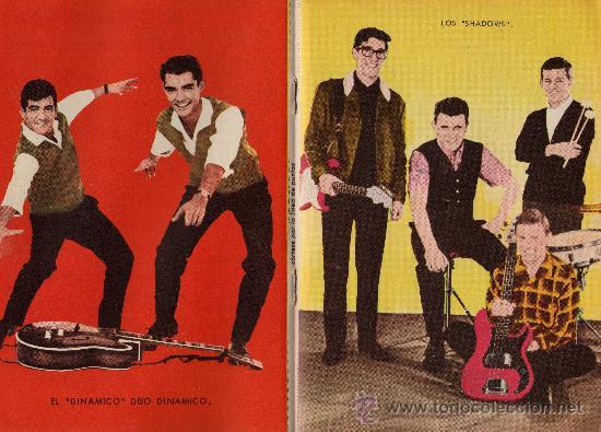 Tebeos: serenata extra, confidencias del duo dinamico nº 43 año 1964 - Foto 2 - 26803332