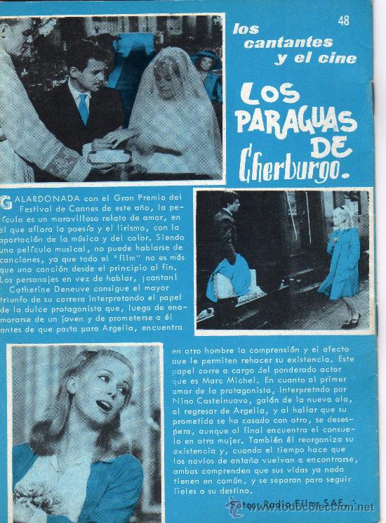 Tebeos: serenata extra confidencias del duo dinamico nº 48 año 1964 - Foto 5 - 26353269