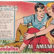 Tebeos: GUENDALINA. Nº 80 ¡IMPECABLE!. Lote 24785339