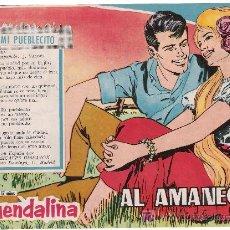 Tebeos: GUENDALINA. Nº 80.. Lote 18632639