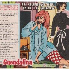 Tebeos: GUENDALINA. Nº 99. SIN ABRIR.. Lote 18219347