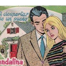 Tebeos: GUENDALINA. Nº 11. Lote 10020412