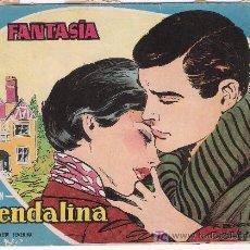 Tebeos: GUENDALINA. Nº 63. Lote 10091897