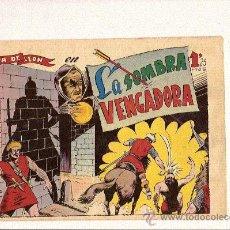 Tebeos: ZARPA DE LEON Nº9 DE TORAY . Lote 22228532