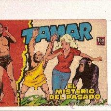 Tebeos: TAMAR Nº81 DE TORAY . Lote 24207726