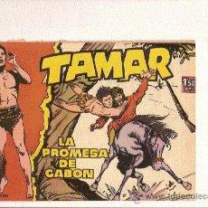 Tebeos: TAMAR Nº69 DE TORAY . Lote 24236281