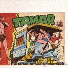 Tebeos: TAMAR Nº24 DE TORAY . Lote 24236288