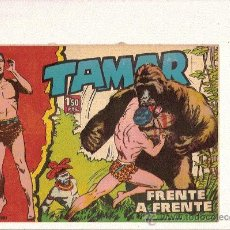 Tebeos: TAMAR Nº11 DE TORAY . Lote 24391592