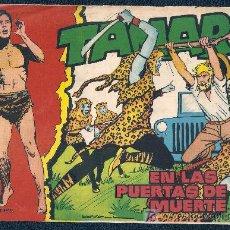 Tebeos: TAMAR Nº 15 - EDICIONES TORAY. Lote 10593046