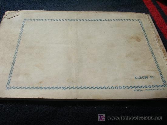 Tebeos: ZARPA DE LEON ORIGINAL TOMO 10 VER FOTOS CJ9 - Foto 2 - 10835939