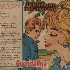 Tebeos: GUENDALINA. Nº 100. Lote 10880590