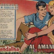 Tebeos: GUENDALINA. Nº 80.. Lote 18797123