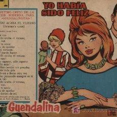 Tebeos: GUENDALINA. Nº 98. Lote 10940804