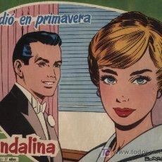 Tebeos: GUENDALINA Nº 3. Lote 11030325