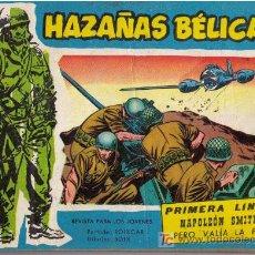 Tebeos: HAZAÑAS BÉLICAS EXTRA AZUL Nº 186. Lote 18711487