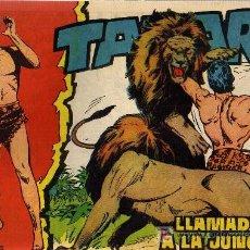 Tebeos: TAMAR - Nº 3 - BORRELL/ACEDO - EDICIONES TORAY 1961 - ORIGINAL, NO FACSIMIL. Lote 11313493