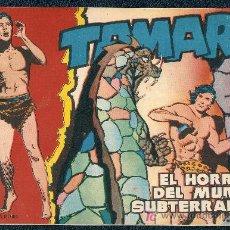 Tebeos: TAMAR Nº 55 - EDICIONES TORAY. Lote 11468650