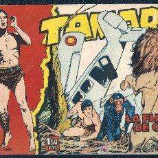 Tebeos: TAMAR Nº 40 - EDICIONES TORAY. Lote 11468698