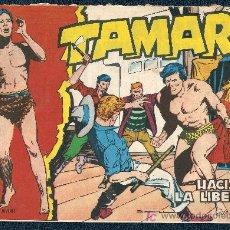 Tebeos: TAMAR Nº 27 - EDICIONES TORAY. Lote 11468723