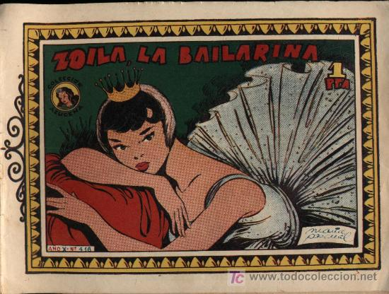 AZUCENA. TORAY. Nº 418 (Tebeos y Comics - Toray - Azucena)
