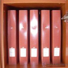 Tebeos: COLECCIÓN DE MUESTRAS EDICIONES TORAY - 183 EJEMPLARES - VER FOTOS Y EXPLICACIONES INTERIORES. Lote 27205849