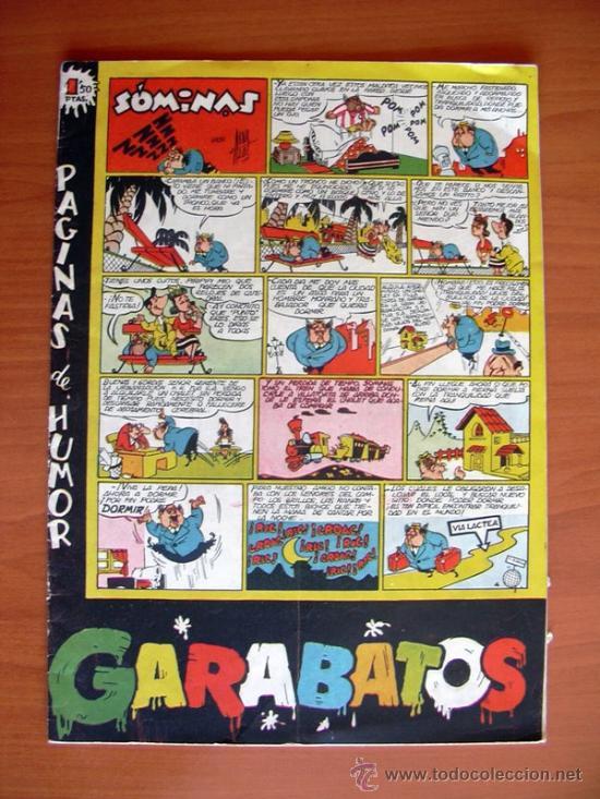 Tebeos: Colección de Muestras Ediciones Toray - 183 ejemplares - Ver fotos y explicaciones interiores - Foto 10 - 27205849