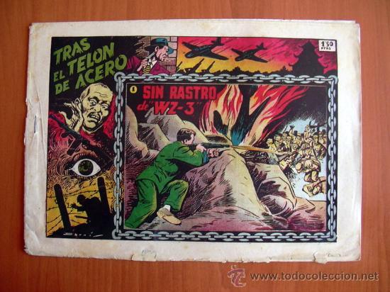 Tebeos: Colección de Muestras Ediciones Toray - 183 ejemplares - Ver fotos y explicaciones interiores - Foto 20 - 27205849