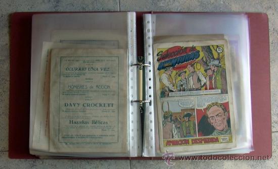 Tebeos: Colección de Muestras Ediciones Toray - 183 ejemplares - Ver fotos y explicaciones interiores - Foto 28 - 27205849