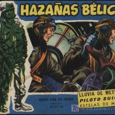 Tebeos: HAZAÑAS BÉLICAS AZUL EXTRA 11. Lote 11870481