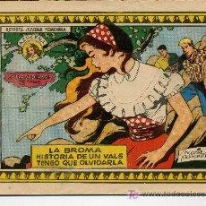 Tebeos: COLECCION AZUCENA Nº 60 AÑO 1958. Lote 26290030