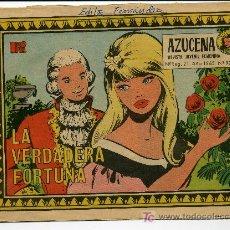 Tebeos: COLECCION AZUCENA Nº 930 AÑO 1965. Lote 26380677