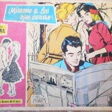 Tebeos: SUSANA 24 NºS ENCUADERNADOS- DEL Nº 26 AL 50- EDICIONES TORAY-1959- VELL I BELL. Lote 18326622