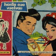 Tebeos: COLECCIÓN SUSANA - Nº 106 - EDICIONES TORAY . Lote 13614732