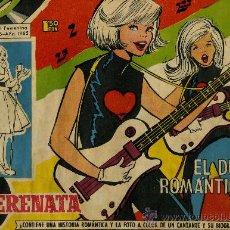 Tebeos: SERENATA - Nº 295 - REVISTA JUVENIL FEMENINA - ED. TORAY 1959. Lote 13616568