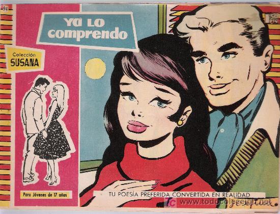 SUSANA Nº 94 (Tebeos y Comics - Toray - Susana)