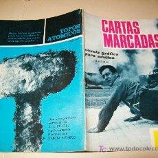 Tebeos: LC 95 - ESPIONAJE - TORAY - Nº 13 - 1965 - EJEMPLAR DEFINITIVO. Lote 24800017