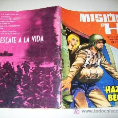 Tebeos: LC 146 - HAZAÑAS BÉLICAS - TORAY - Nº 94 - 1965. Lote 25007647