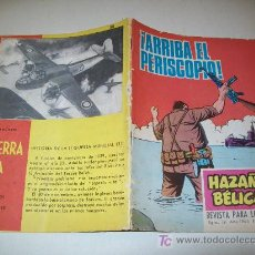 Tebeos: LC 149 - HAZAÑAS BÉLICAS - TORAY - EXTRA Nº 181 - 1965. Lote 25007661