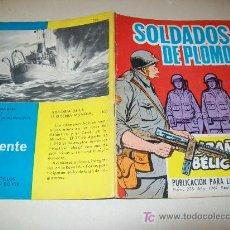 Tebeos: LC 150 - HAZAÑAS BÉLICAS - TORAY - Nº 225 - 1967 - EJEMPLAR DEFINITIVO. Lote 26647358