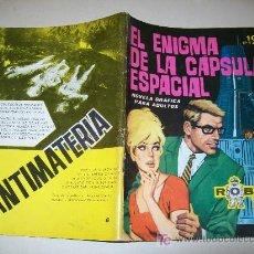 Tebeos: ROBOT 76 - TORAY - Nº 4 - 1967 - BUENO. Lote 24810263