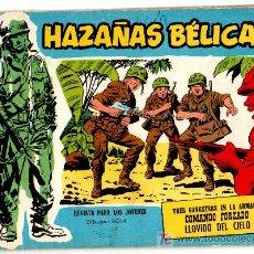 Tebeos: HAZAÑAS BELICAS EXTRA AZUL Nº 231, BOIXCAR . Lote 71404491