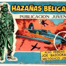 Tebeos: HAZAÑAS BELICAS EXTRA AZUL Nº 303. Lote 14407475