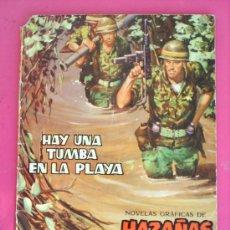 Tebeos: HAZAÑAS BELICAS , N.30 ,EDICIONES TORAY. Lote 14896010