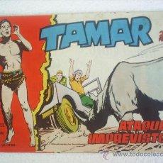 Tebeos: TAMAR N.100 , ORIGINAL - EDICIONES TORAY. Lote 15004171