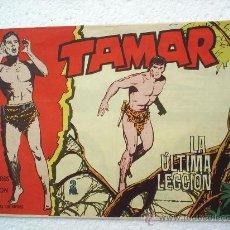 Tebeos: TAMAR N.144 EDICIONES TORAY - ORIGINAL. Lote 15027821